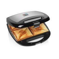 Tower T27010 4 Slice S/s Sandwich Maker
