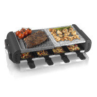 Tower T14016 3 In 1 Cerastone Raclette
