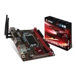 MSI B250I Gaming Pro AC Intel Socket 1151 mITX Motherboard