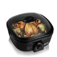 Tower T14003 8 In 1 Multi Cooker