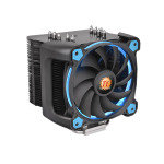 Riing Silent 12 Pro Blue CPU Cooler & Fan