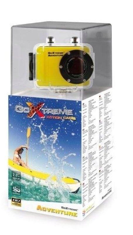 Easypix 20116 Camera GoXtreme Adventure Action