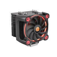 Riing Silent 12 Pro Red CPU Cooler & Fan
