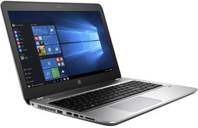 HP ProBook 450 G4 i5 Laptop Z3A36EA
