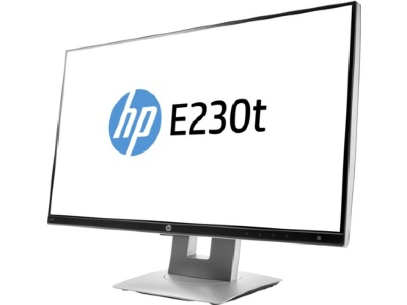 "HP Elite Display E230t 23"" Touch Monitor"