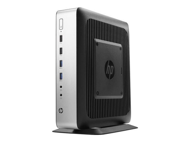 HP t730 RX427BB 2.7GHz 8GB RAM 32GB flash HD Thin Client