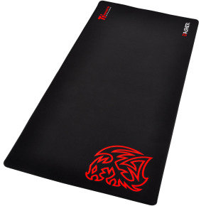 Tt eSports Dasher Extended Gaming Mouse Pad