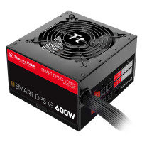 Smart DPS G Digital 600W EU 80Plus Bronze Semi Modular