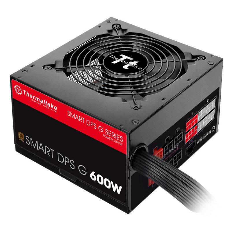 Smart DPS G Digital 600W EU 80Plus Bronze Semi Modular