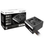 TR2 S Series 500W Power Supply 80 Plus Certified Active