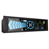 Thermaltake Commander FT Fan Control panel 5.5 Inch