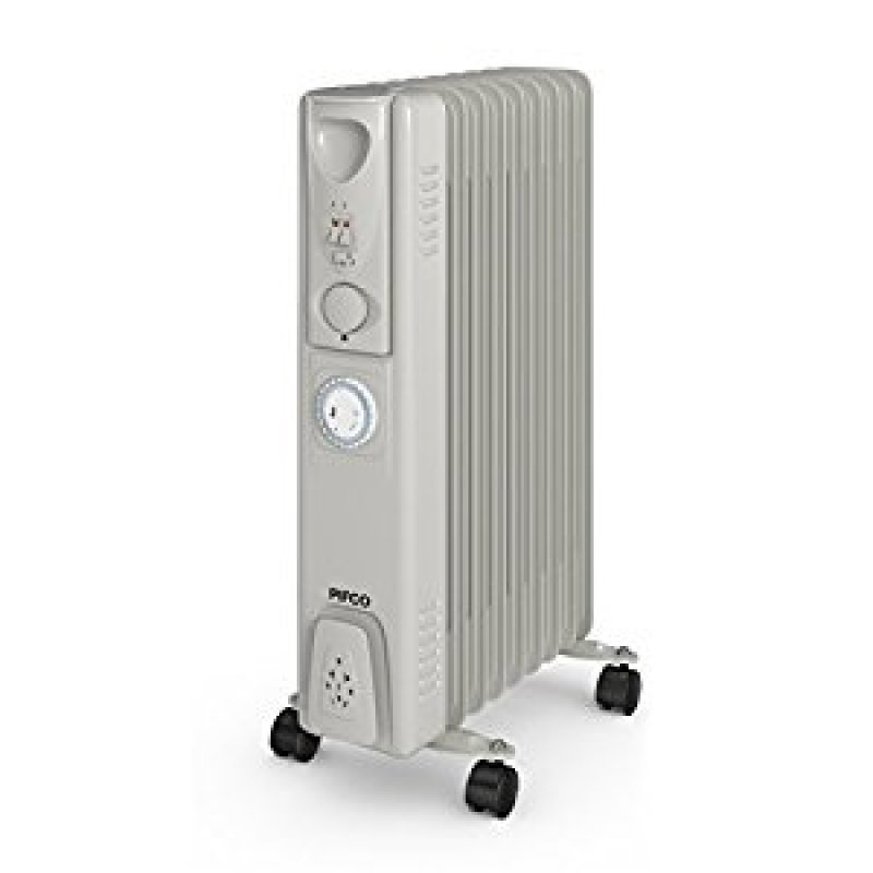Pifco P43004yt 2000w Oil Filled Radiator