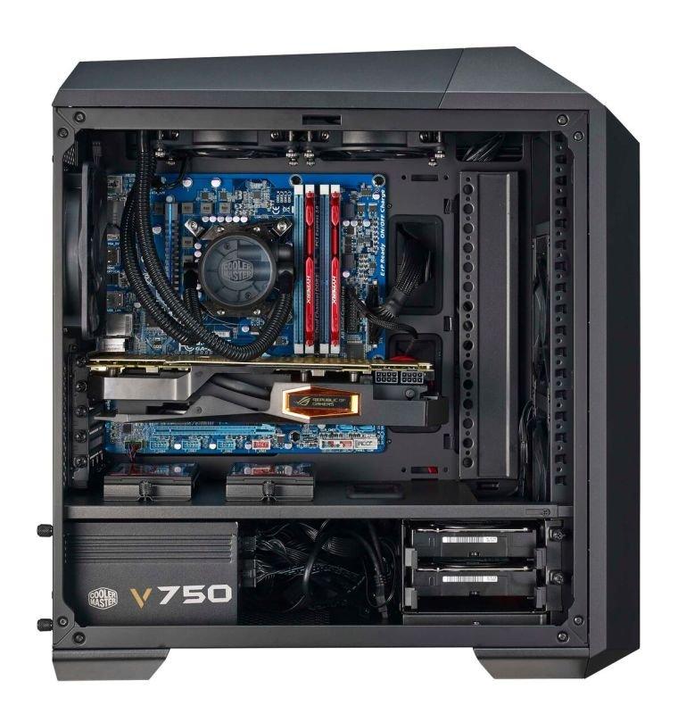 Cooler Master MasterCase Pro 3 Case