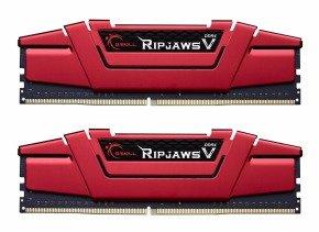 G.Skill Ripjaws V 16GB Kit DDR4 2400MHz RAM