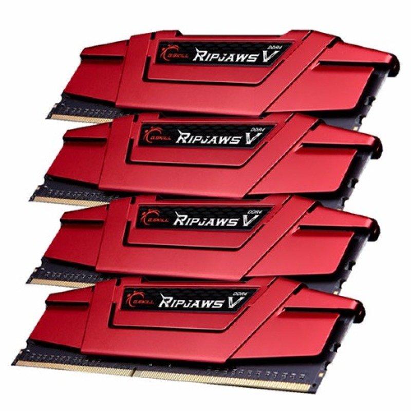 G.Skill Ripjaws V 32GB Kit DDR4 2400MHz RAM