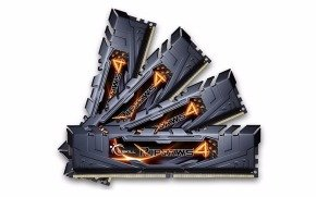 G.Skill Ripjaws4 32GB Kit DDR4 2800MHz RAM
