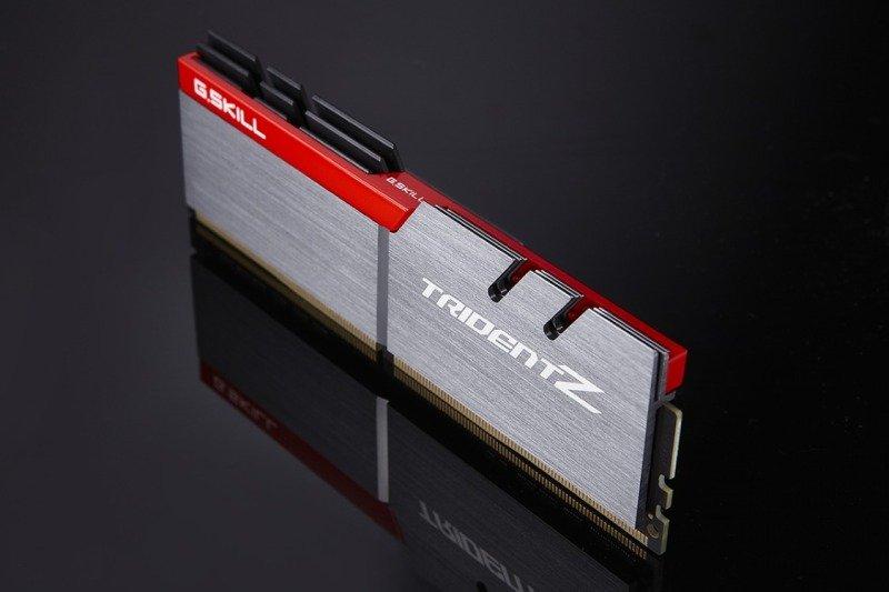 G.Skill Trident Z 16GB Kit DDR4 3000MHz RAM