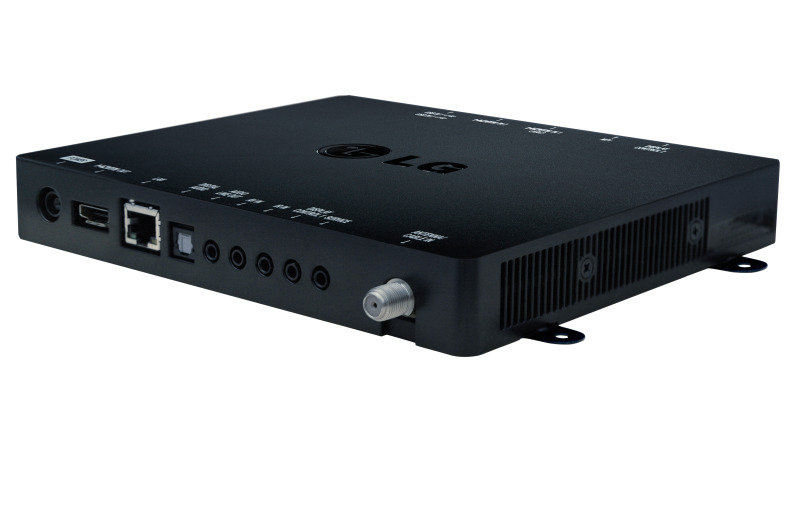 Lg Pro:centric Smart Stb-3000 - Digital Signage Player - Webos