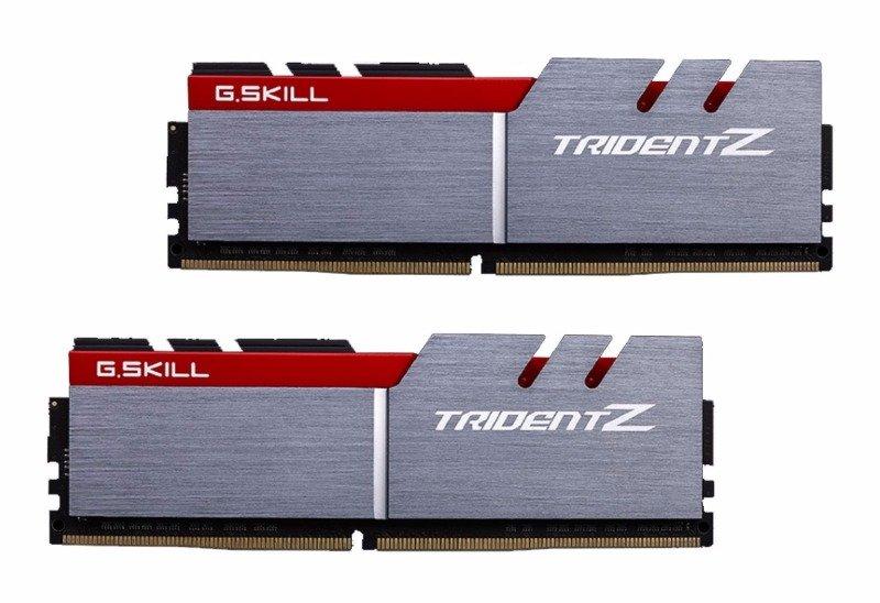 Image of G.Skill Trident Z 16GB Kit DDR4 3200MHz RAM