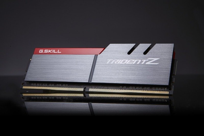 G Skill Trident Z 16GB Kit DDR4 3200MHz RAM