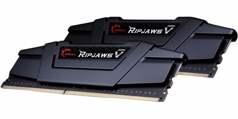 G.Skill Ripjaws V 16GB Kit DDR4 3200MHz RAM
