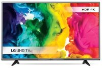 "LG 60UH605V 60"" 4K UHD Smart LED TV"