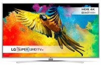 "LG 65UH770V 65"" 4K UHD LED TV"