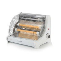 Warmlite Wl42008 Radiant 2 Bar Heater