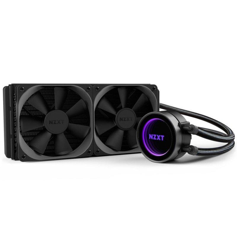 Kraken X52 240mm Liquid Cooler