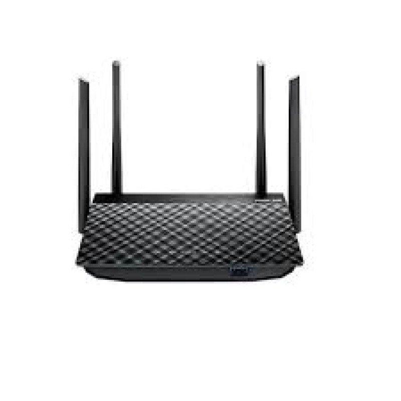 ASUS RTAC58U AC1300 DualBand Gigabit WiFi Router