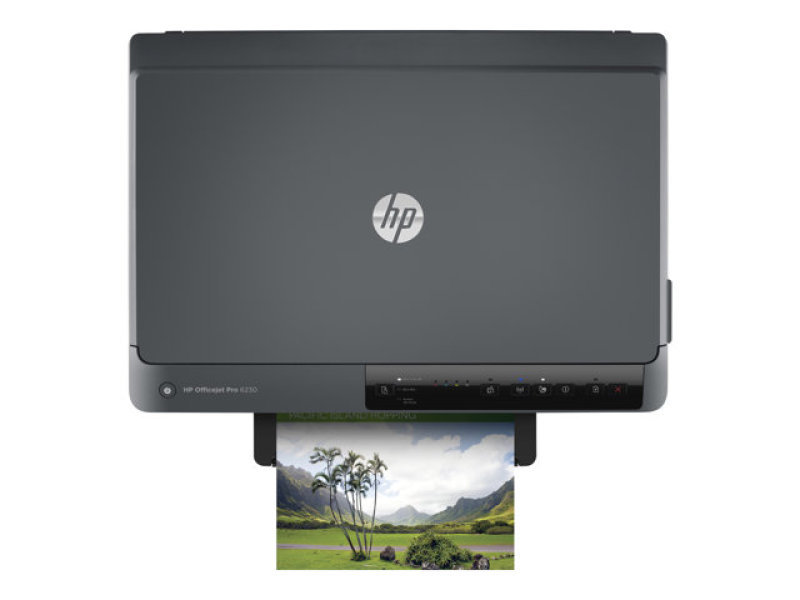 HP Officejet Pro 6230 A4 Wireless Colour Inkjet Printer