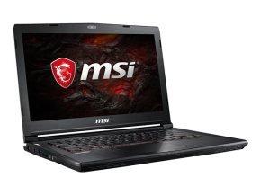 MSI GS43VR 7RE Phantom Pro Gaming Laptop