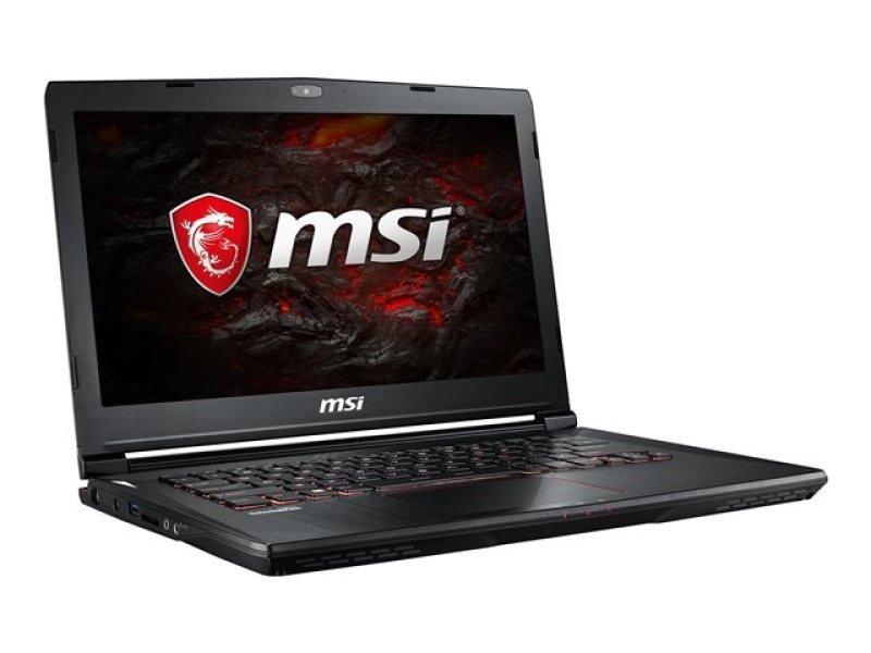 MSI GS43VR 7RE Phantom Pro 1060 Gaming Laptop