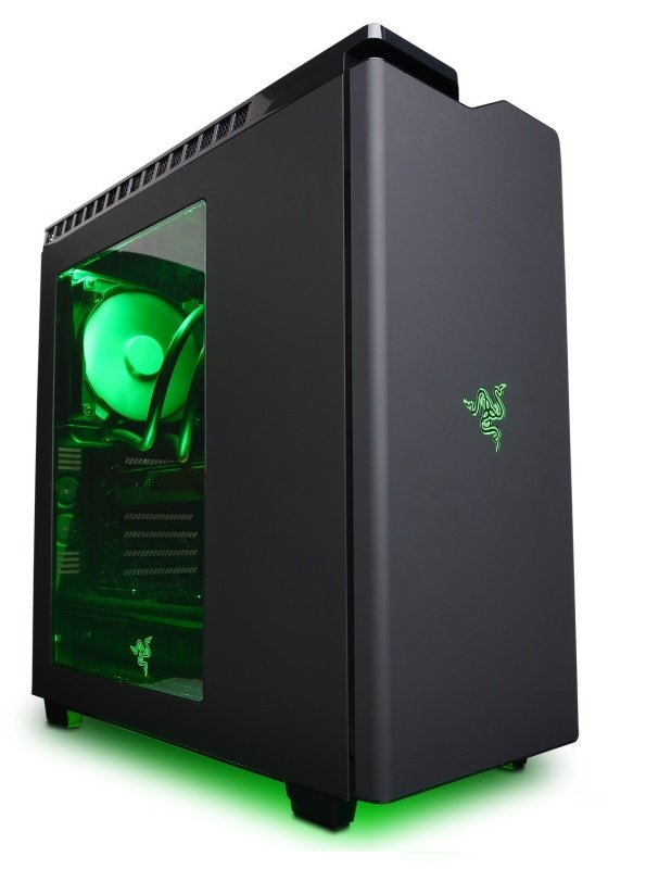 Cyberpower Skybolt GT III Gaming PC Intel Core i7 7700K 4.6GHZ 16GB RAM 240GB SSD 2TB HDD GTX 1070 8GB Windows 10 Home 64bit
