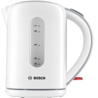 Bosch Village 1.7 Litre Jug Kettle White