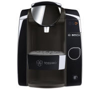 Bosch Tassimo 1300W Joy 2 Coffee Machine Black