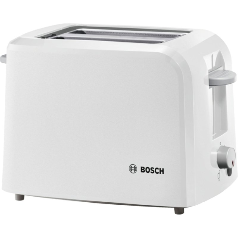 Image of Bosch Village 2 Slice Toaster White