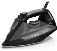 Bosch Power III 2800W Steam Iron Black