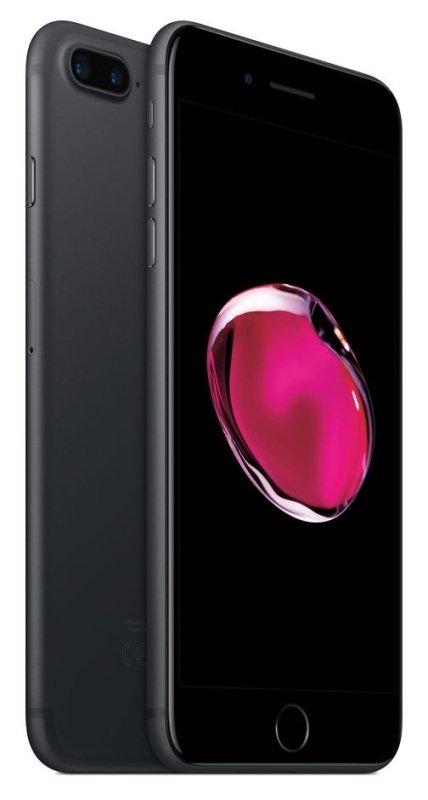 Apple iPhone 7 Plus 128GB - Black