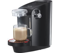 Breville Moments Hot Drinks Maker Black