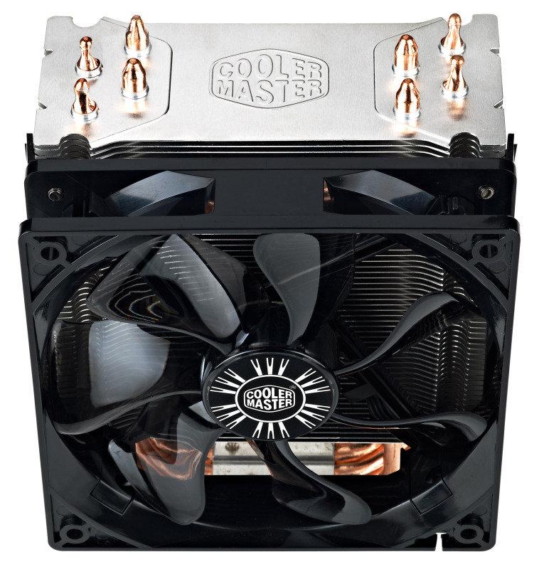 hyper 212 black edition 42 cfm cpu cooler
