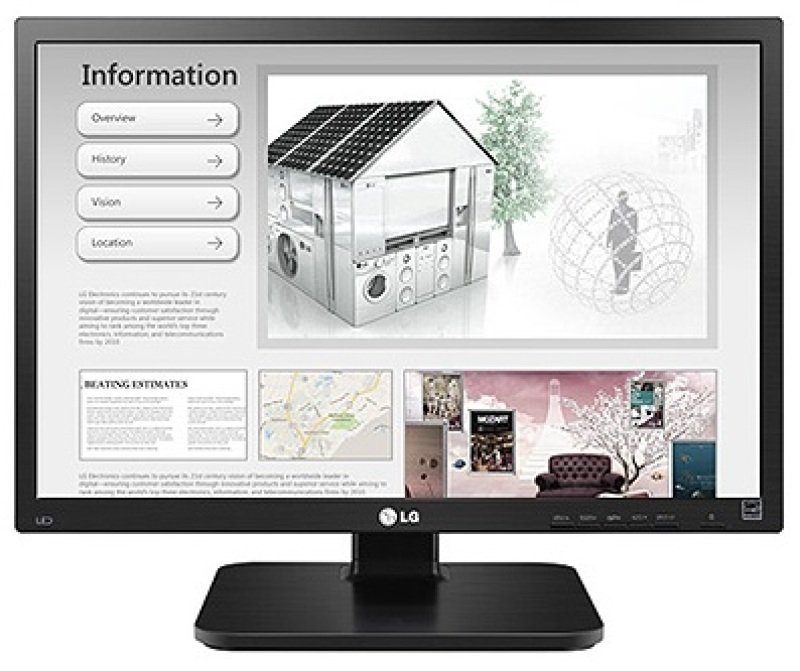 "LG 22MB65PM 22"" LED Monitor"