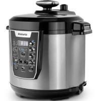 Brabantia 6 Litre 900W Pressure Cooker Stainless Steel