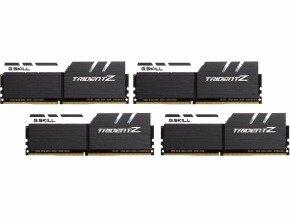 G.Skill Trident Z 32GB Kit DDR4 4000MHz RAM