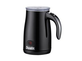 Dualit 3 in 1 Milk Frother Black