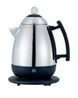 Dualit 1.5 Litre Coffee Percolator Chrome
