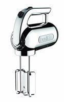 Dualit 400W Hand Mixer Chrome