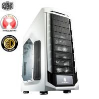 CM Storm by Coolermaster Stryker Case