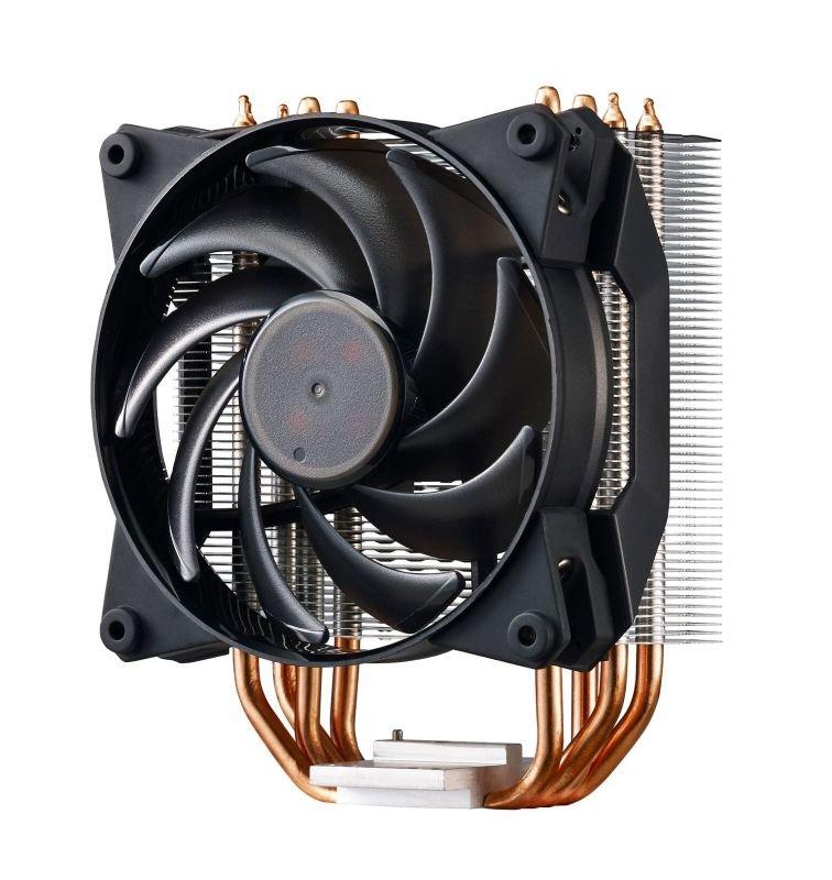 Cooler Master MasterAir Pro 4 Tower CPU Cooler