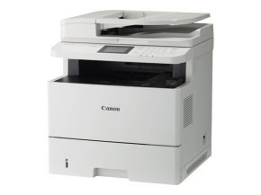 Canon i-SENSYS MF512x Multi-Function Mono Laser Printer